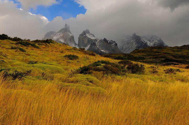 Cuernos del Payne-Region XII Magallanes