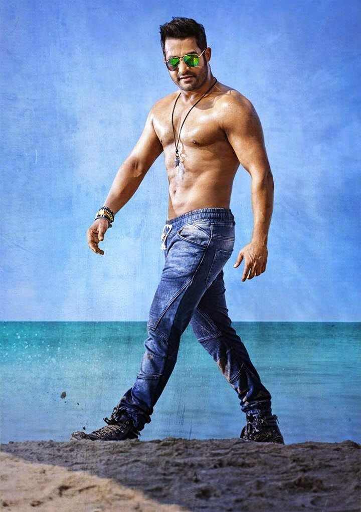 Jr ntr six pack in temper movie jr ntr pinterest telugu and jr ntr six pack in temper movie altavistaventures Image collections
