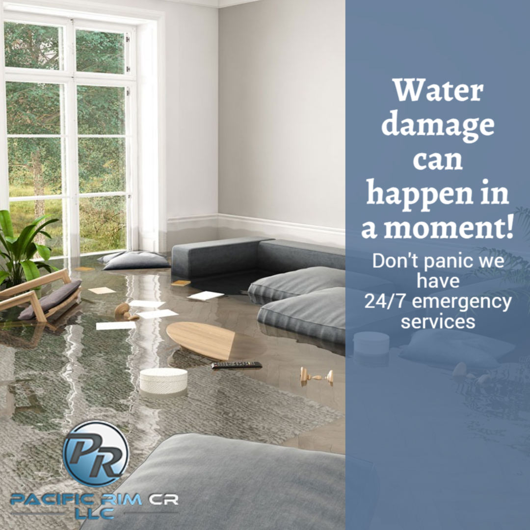 Have An Insurance Claim Are You Sure Do You Know Are You Covered If So For What We Handle The Entire Insura Damage Restoration Flood Damage Water Damage