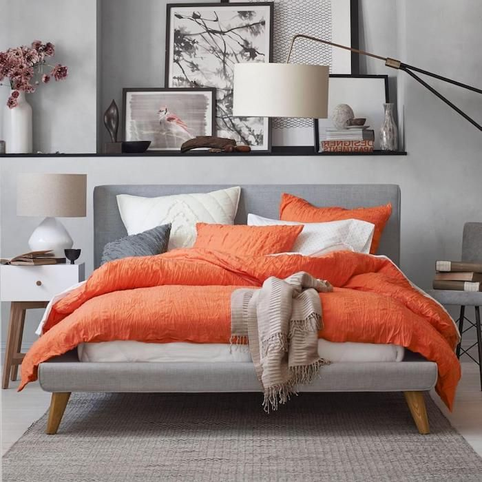welche farben passen zu blau und orange ostseesuche com. Black Bedroom Furniture Sets. Home Design Ideas