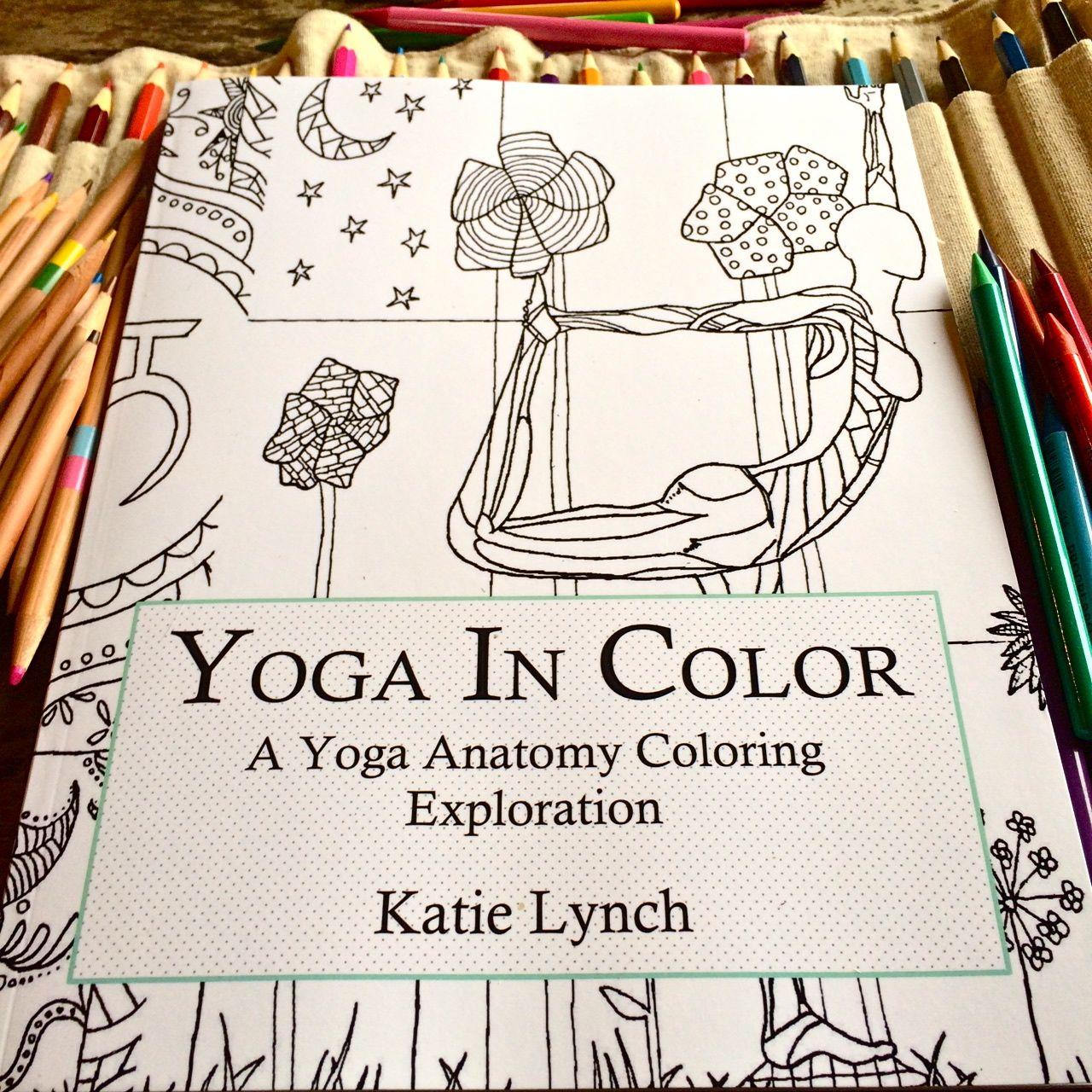 Attention all yoga anatomy geeks finally httpwww