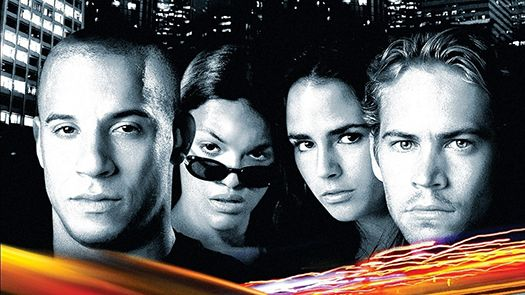 Fast and Furious Characters | Fast and Furious' Franchise