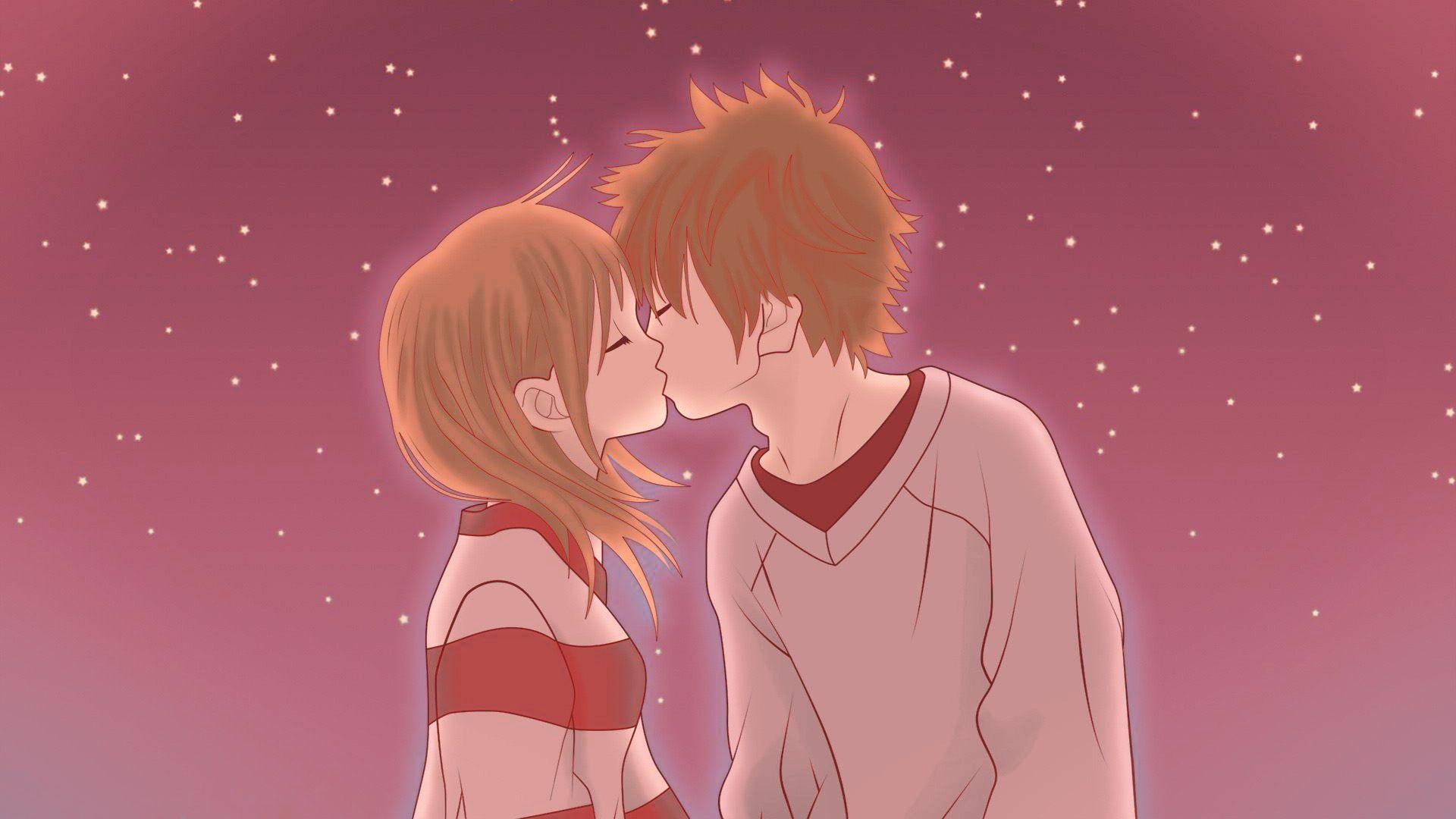 Pin On Love Cartoon Couple
