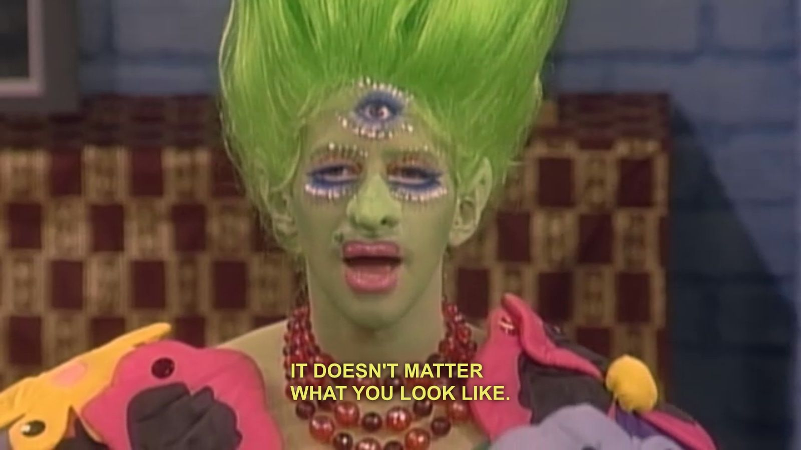 party monster quoti am 21 and michael alig has stolen all of