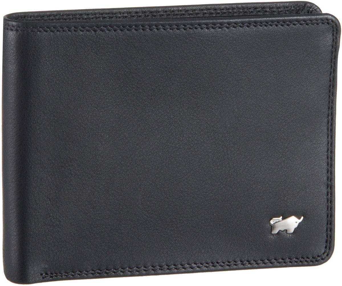 Taschenkaufhaus Braun Büffel Golf 92374 Geldbörse Schwarz - Geldbörse: Category: Taschen & Koffer > Geldbörsen > Braun Büffel…%#Taschen%