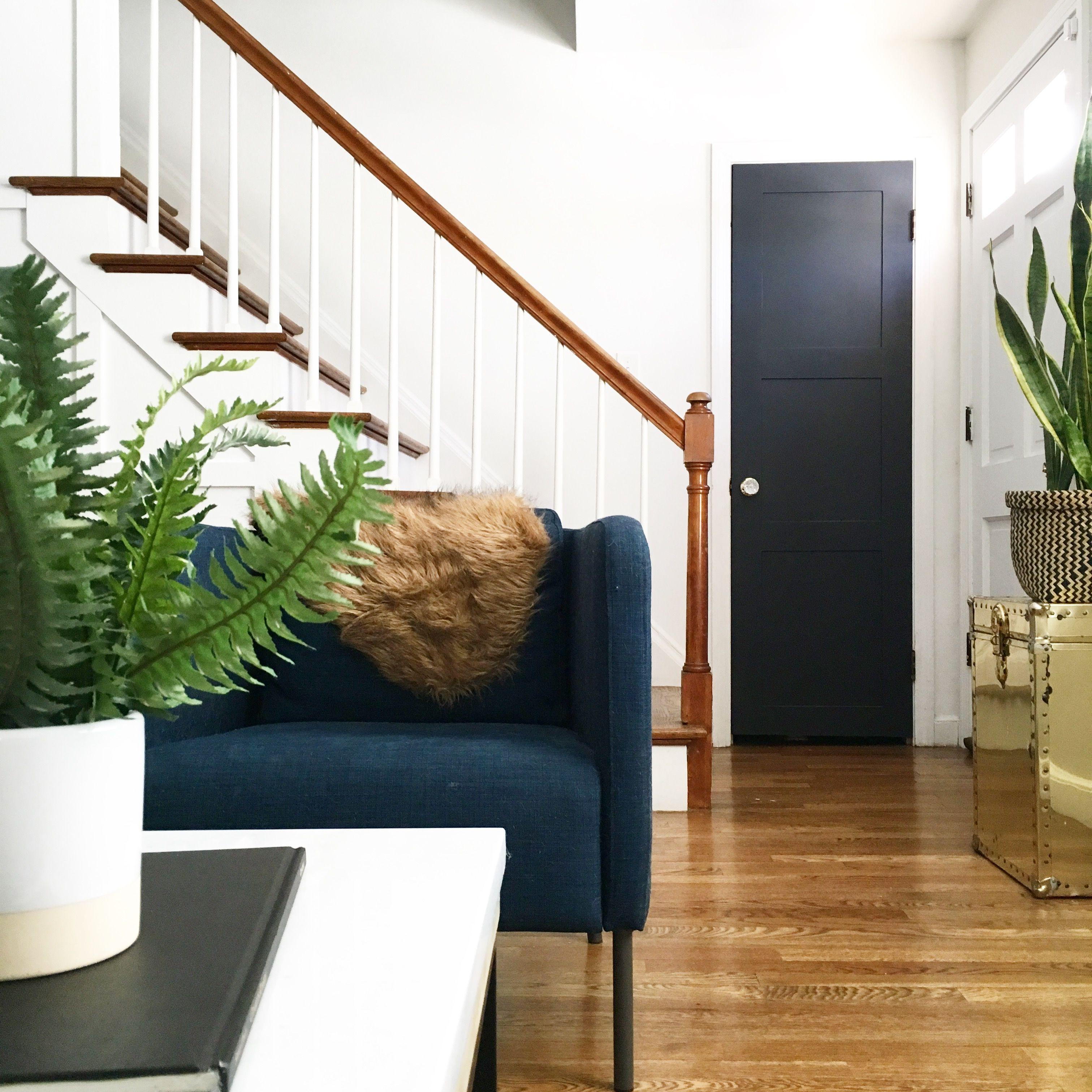 Eclectic Interior Design Bedroom Bedroom Ideas For Christmas Bedroom Ideas Artsy Bedroom Door Paint Color Ideas: Minimalist Styled Living Room. DIY Panel Doors, IKEA Ekero