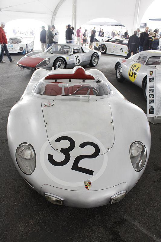 1959 | Porsche 718 RSK Spyder #porsche #motorsport1959 | Porsche 718 RSK Spyder #porsche #motorsport