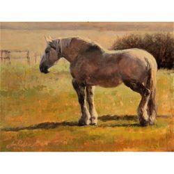 Original Oil by Jan Perkins