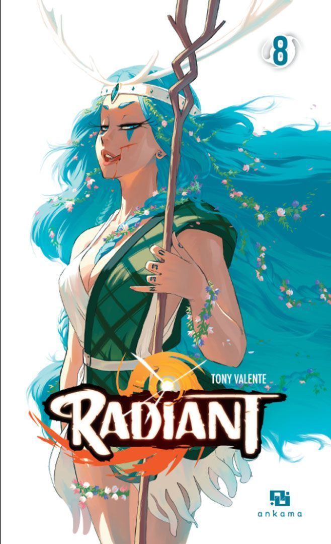 Radiant Episode 5 Review A Paradise of Wisdom and Hope