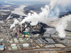 New York Times criticizes Harper government's alleged muzzling of scientists to protect oil sands