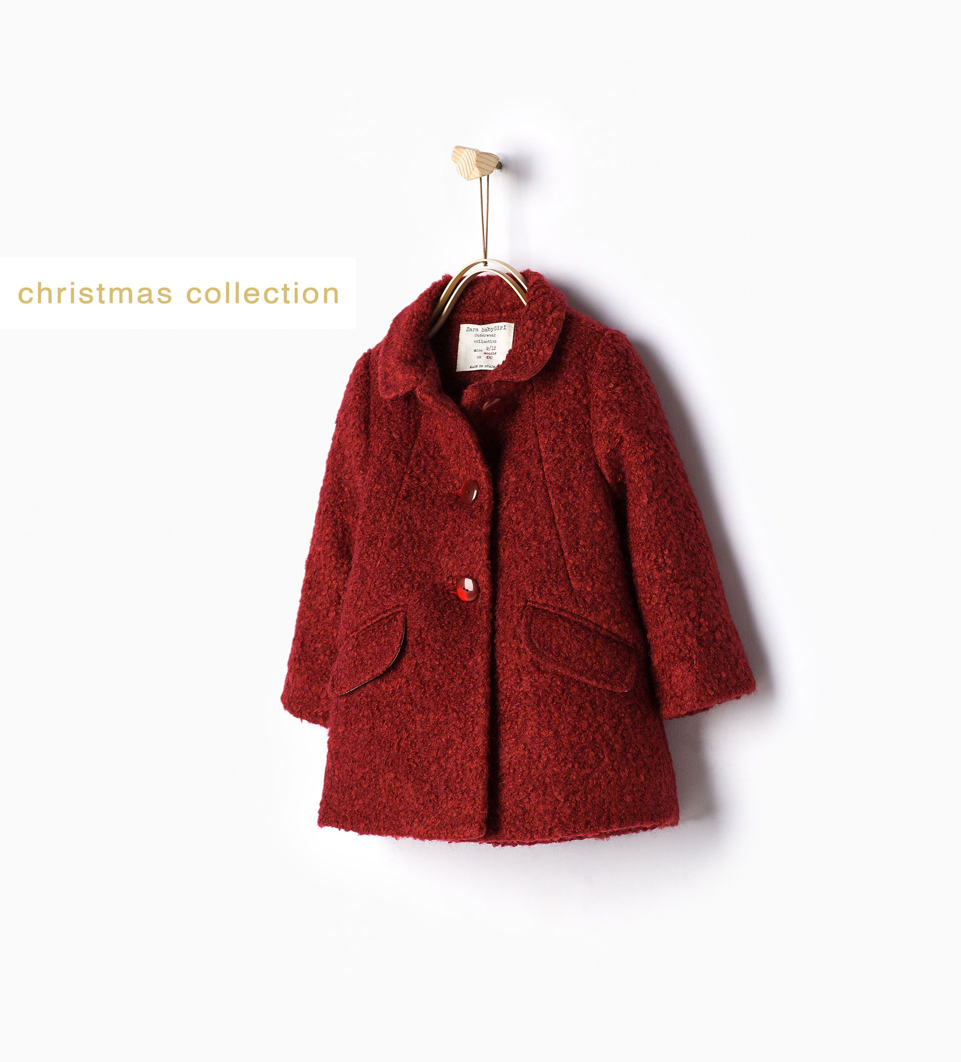 Flap Coat Baby Girl New In Kinderkleidung Mantel Kinder Mantel