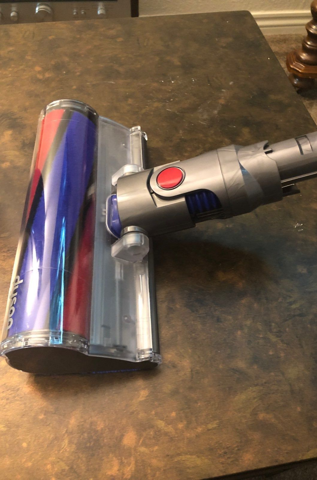 Brand new never used hard wood cleaner attachment for