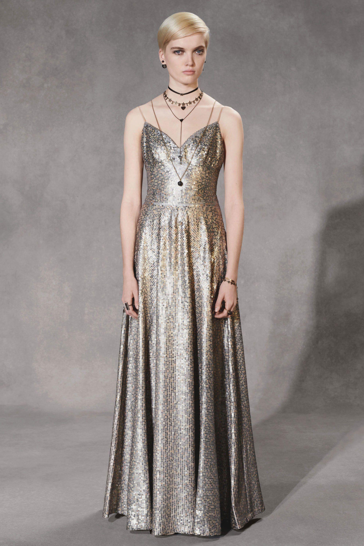 Claude Cahun inspira Pre-Fall 2018 da Christian Dior | ~Gowns ...