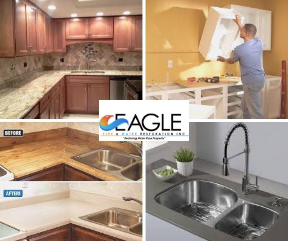Kitchen Remodeling Fresno CA | Kitchen repairs, Kitchen ...