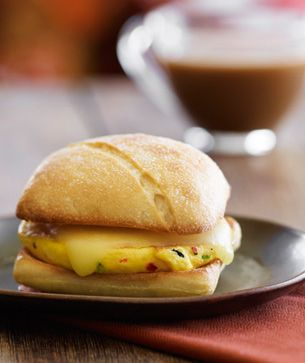 Veggie Monterey Jack Artisan Breakfast Sandwich Veggie Breakfast Breakfast Sandwich Starbucks Breakfast Sandwiches