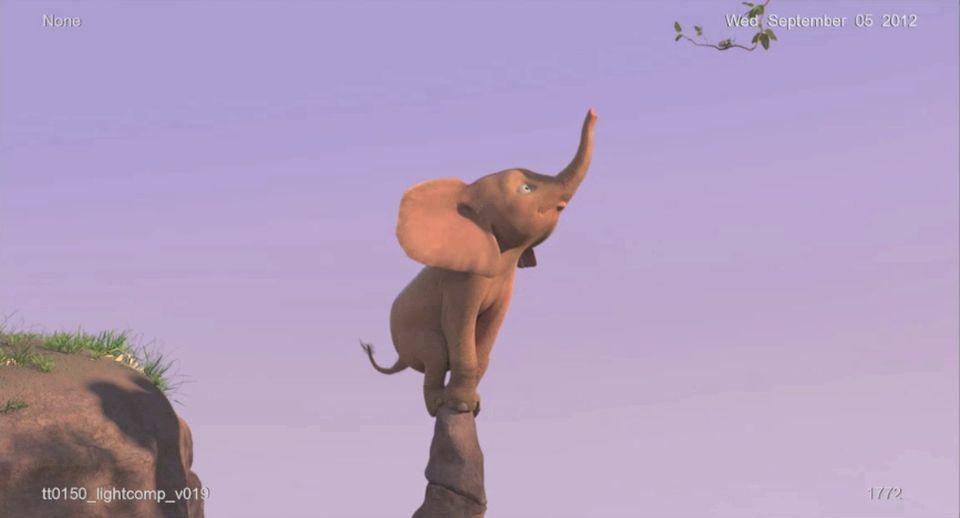 Legend Of Tembo