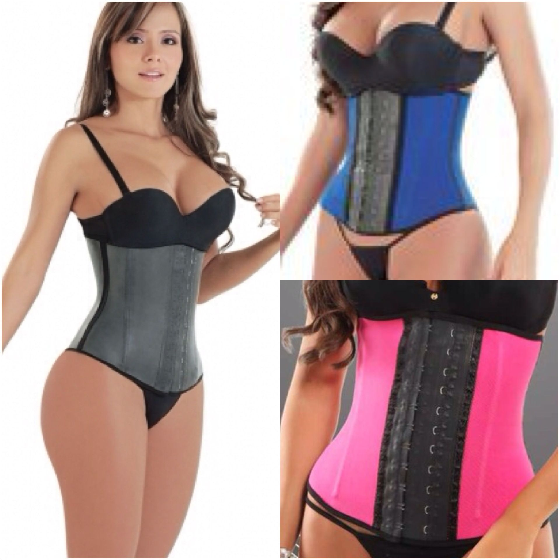 5e842bd818 Corset Waist trainers are UNISEX   they really WORKS! Corset Training is one  of the oldest forms of waist reduction for women who want a curvy sexy  figure.