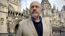 Next Monday (13th January) at 9pm, the BBC will be airing their investigation into the family courts in Britain, on their Panorama series. T...
