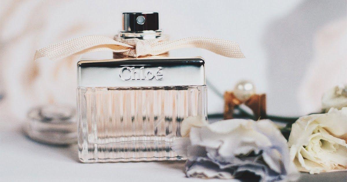 عطر كلوي فلور الزهري للنساء Perfume Perfume Bottles Bottle