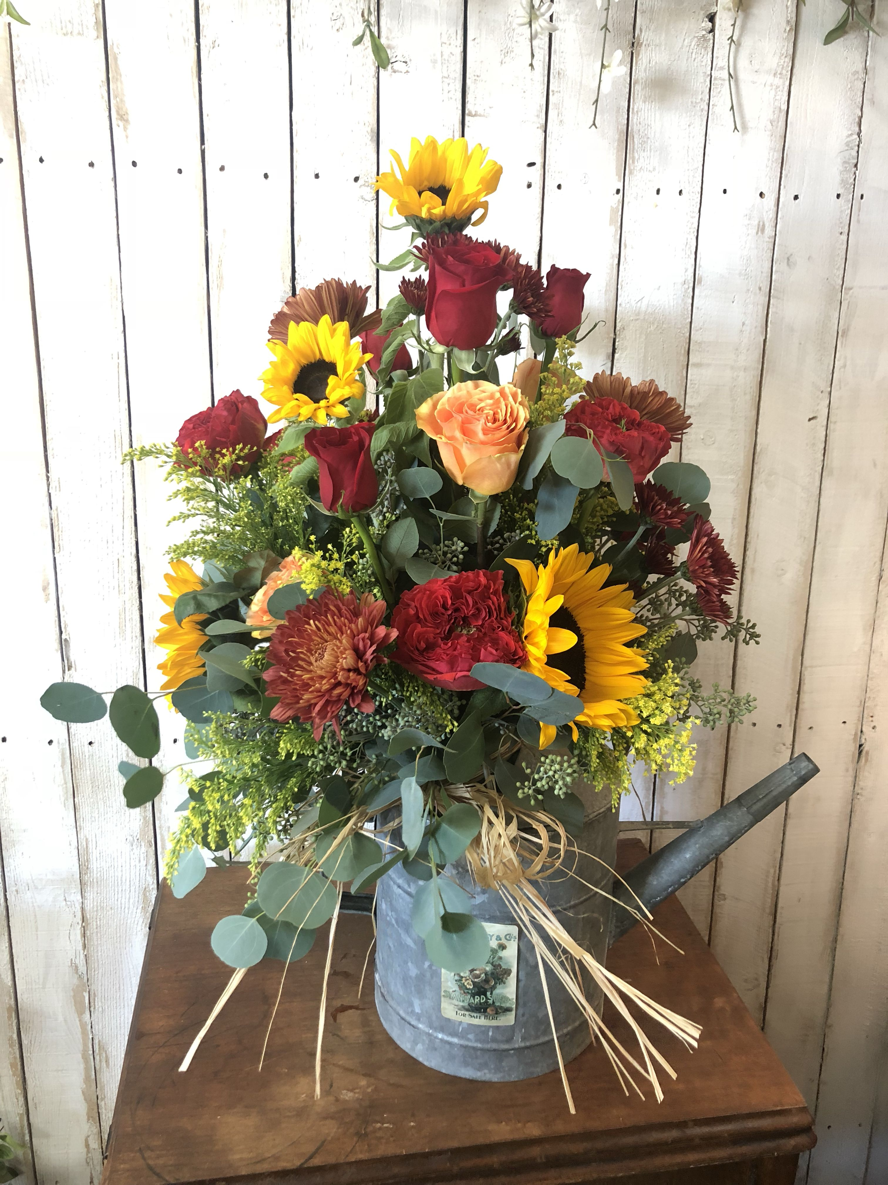 Pin by Tommy Austin Florist on Fall flower arrangements