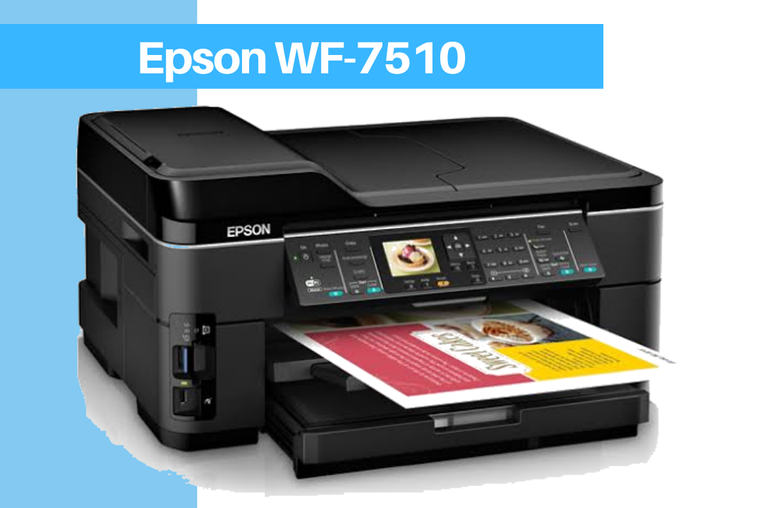 Epson Wf 7510 Driver Download Install For Windows 10