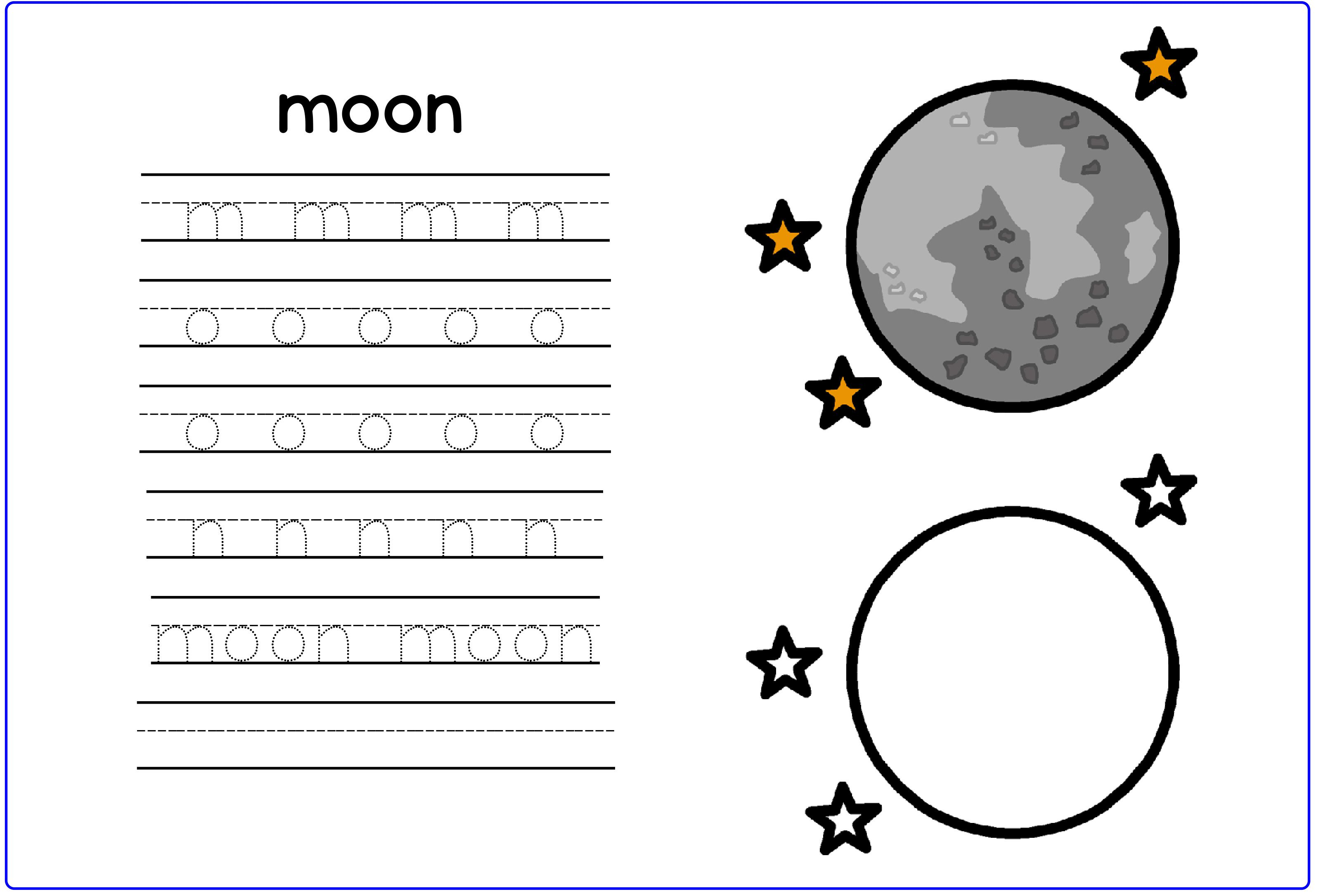 Worksheets For Space Activity Resources Pack Boardmaker