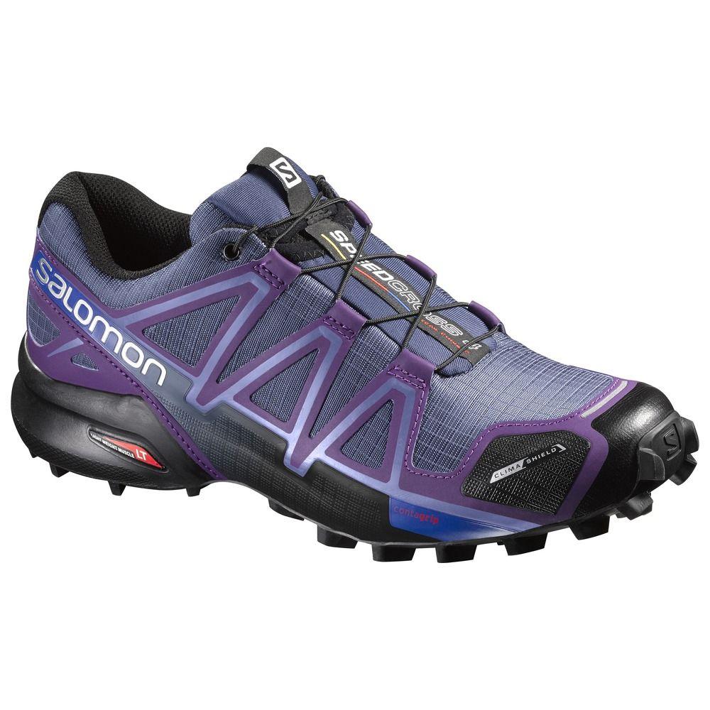 Salomon Women's Speedcross 4 CS W Trail Runner