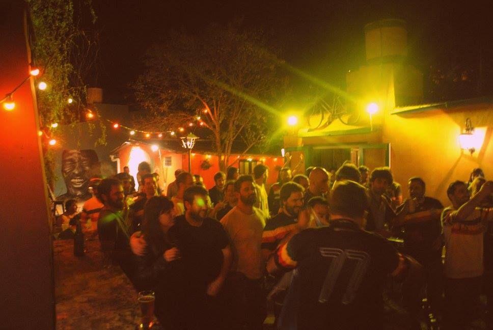 Clubes en Buenos Aires