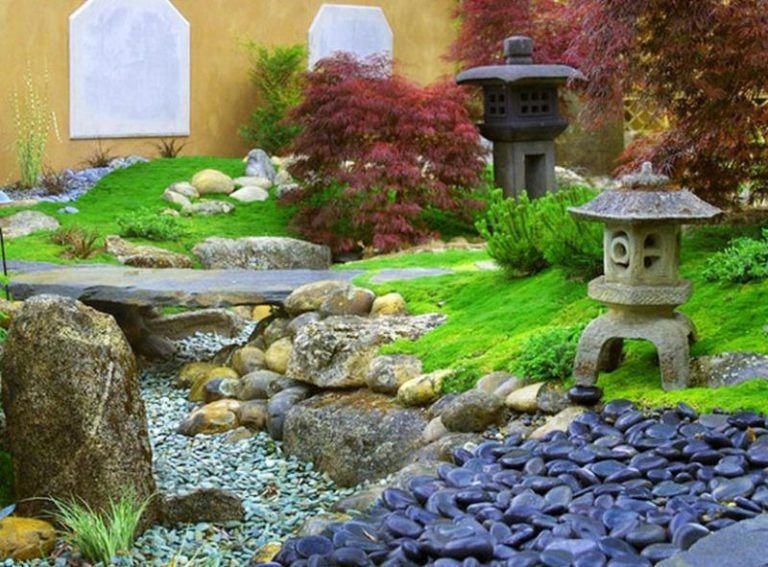 Small Pagoda Images Japanesegardendesign Small Japanese Garden Japanese Rock Garden Zen Garden Design