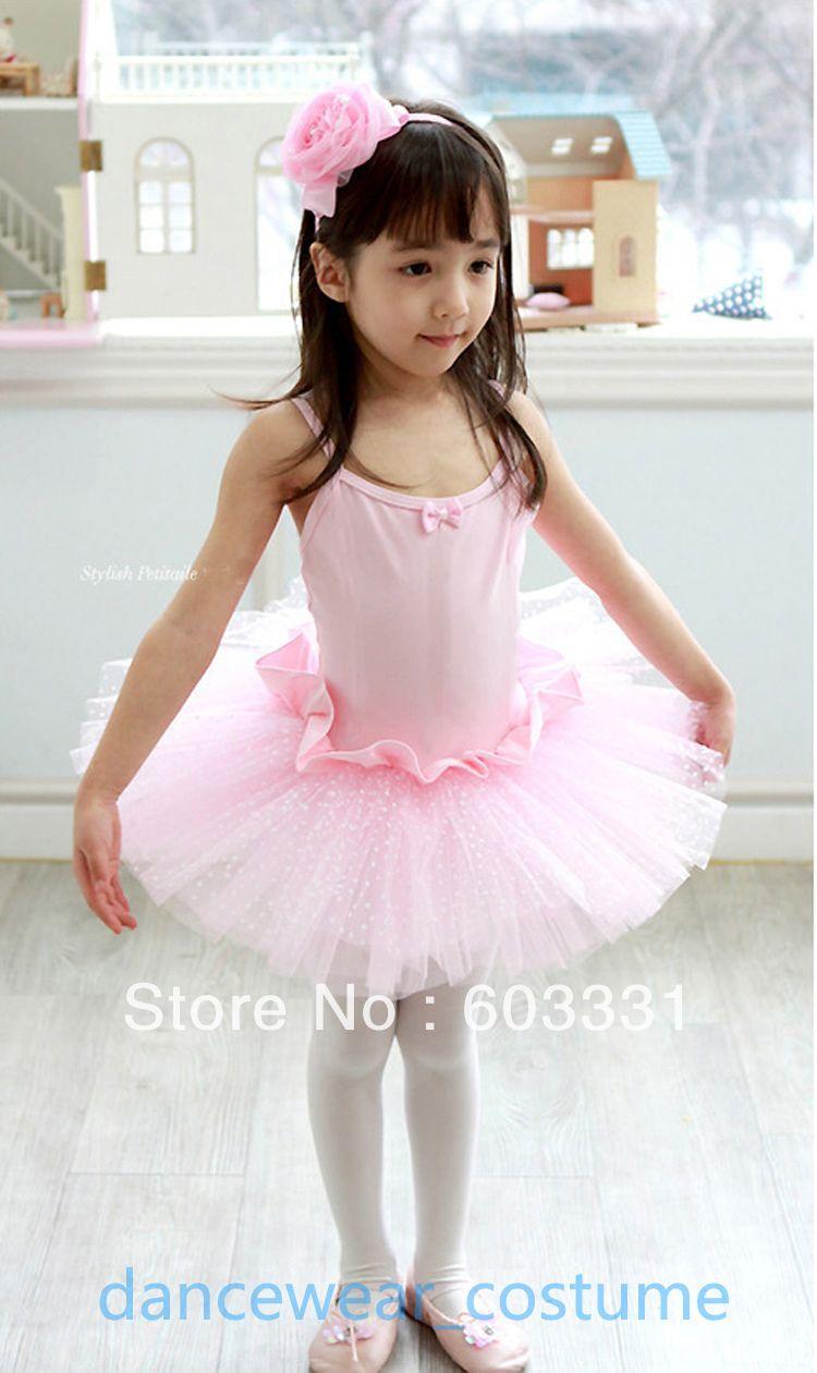 girls pink tutu - Google Search