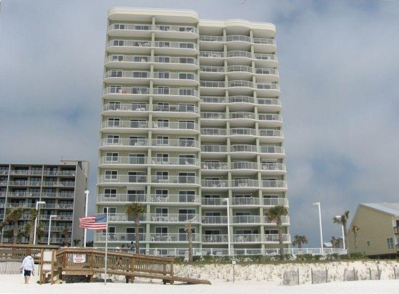 Trade Winds Condo Orange Beach Alabama The Best Beaches In World