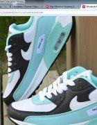 Sportowe Obuwie Damskie W Szafa Pl Buty Sportowe I Do Biegania Sneakers Nike Shoes Sneakers