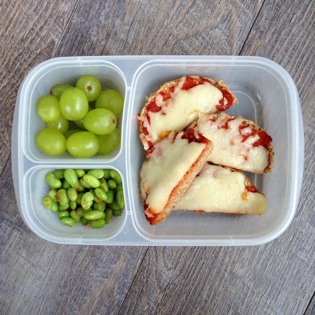 10 Non-Sandwich Lunch Ideas for Kids - Super Healthy Kids