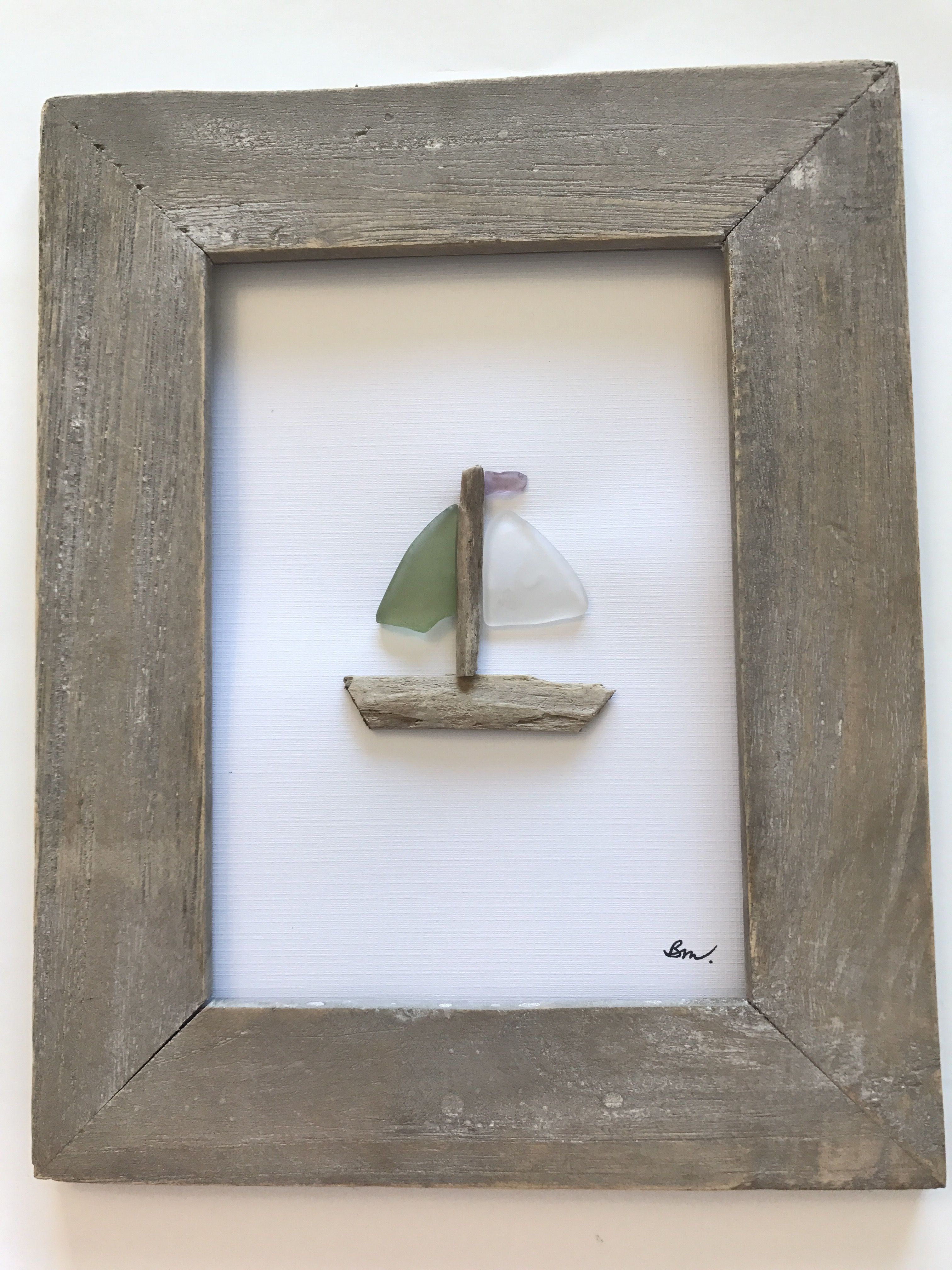 Pin de Cindy Fulton en Mendocino Sea Glass Projects | Pinterest