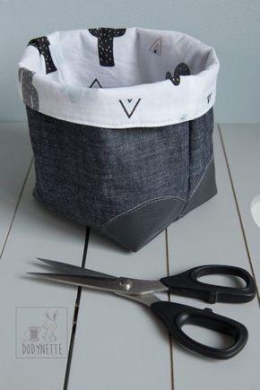 Tuto technique : coudre des coins de sacs pour renforcer un ouvrage