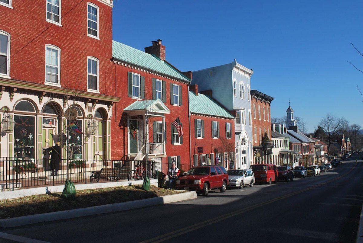 Buckhannon, West Virginia West virginia tourism, West