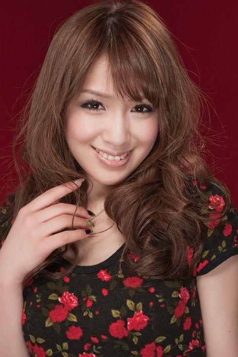 ファッションモデルの遠野千夏さん