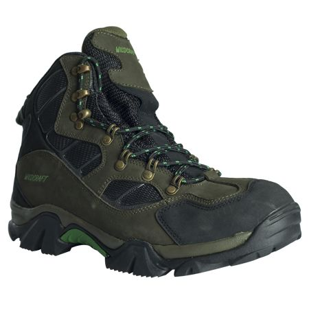 Ankle shoes, Trekking shoes
