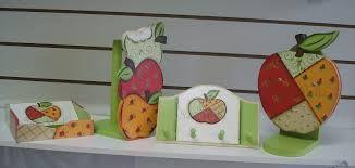 Resultado de imagem para motivos de maçã para cozinha