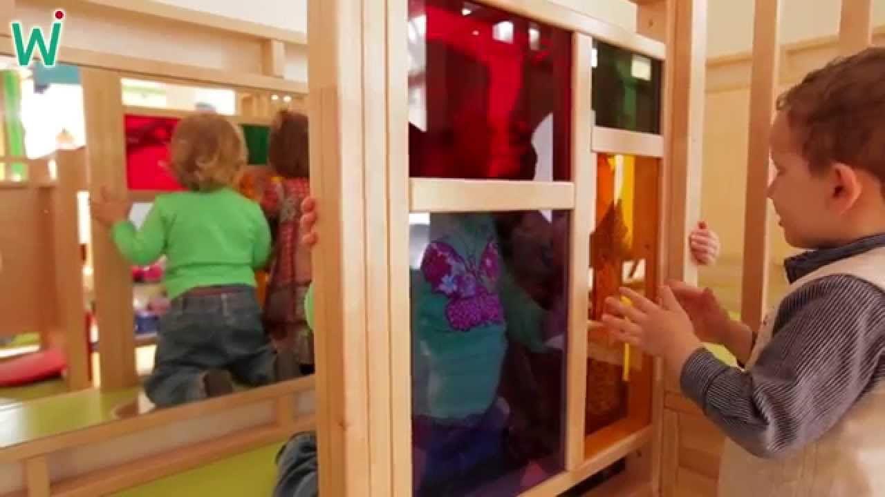 gemino spielh user f r krippen kitas schulen indoor spielpl tze wehrfritz videos. Black Bedroom Furniture Sets. Home Design Ideas