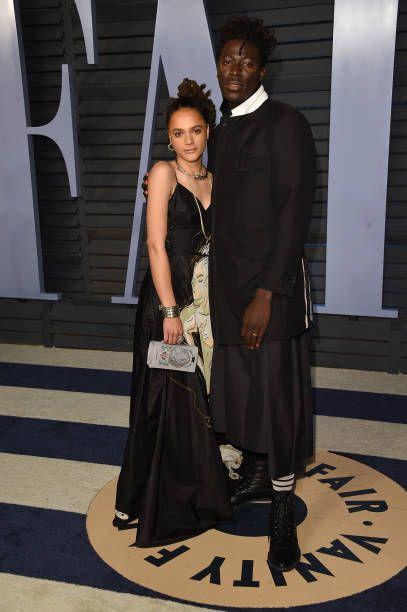 Vanity Fair Oscar Party Hosted By Radhika Jones Arrivals ...