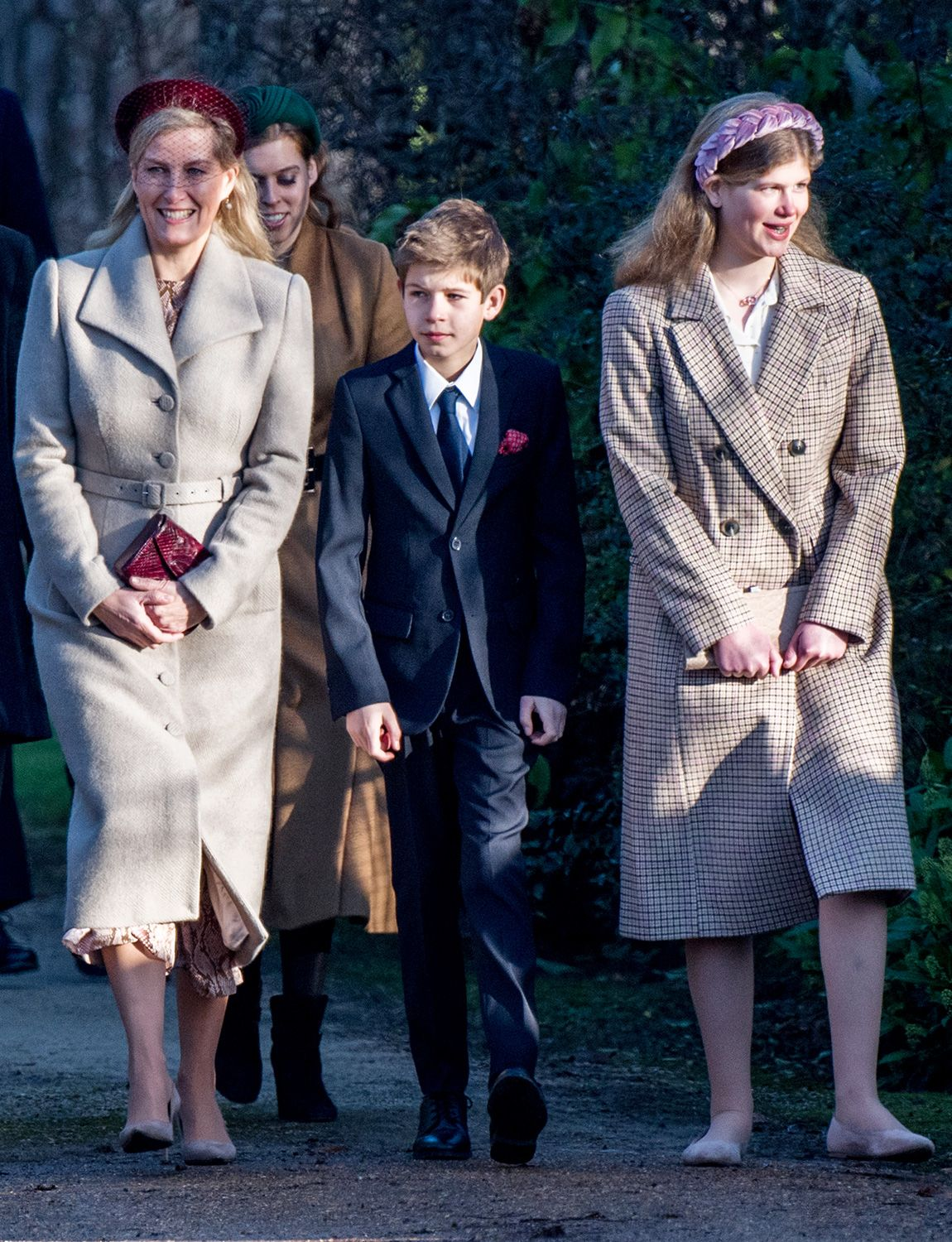 Pin on RoyaltyPrince Edward and Family