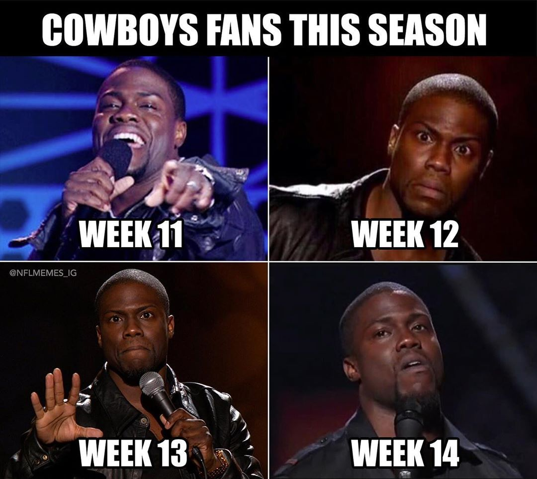 Nfl Memes 2019 Dallas Cowboys