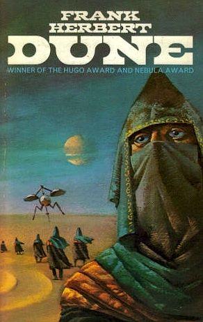 the great dune trilogy dune dune messiah children of dune