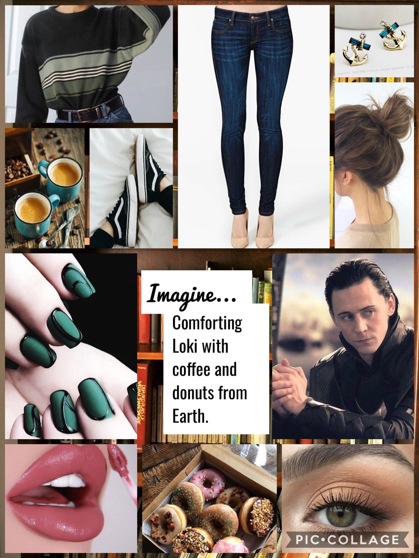 Pin by Mikayla Papa on outfits   Avengers imagines, Marvel films