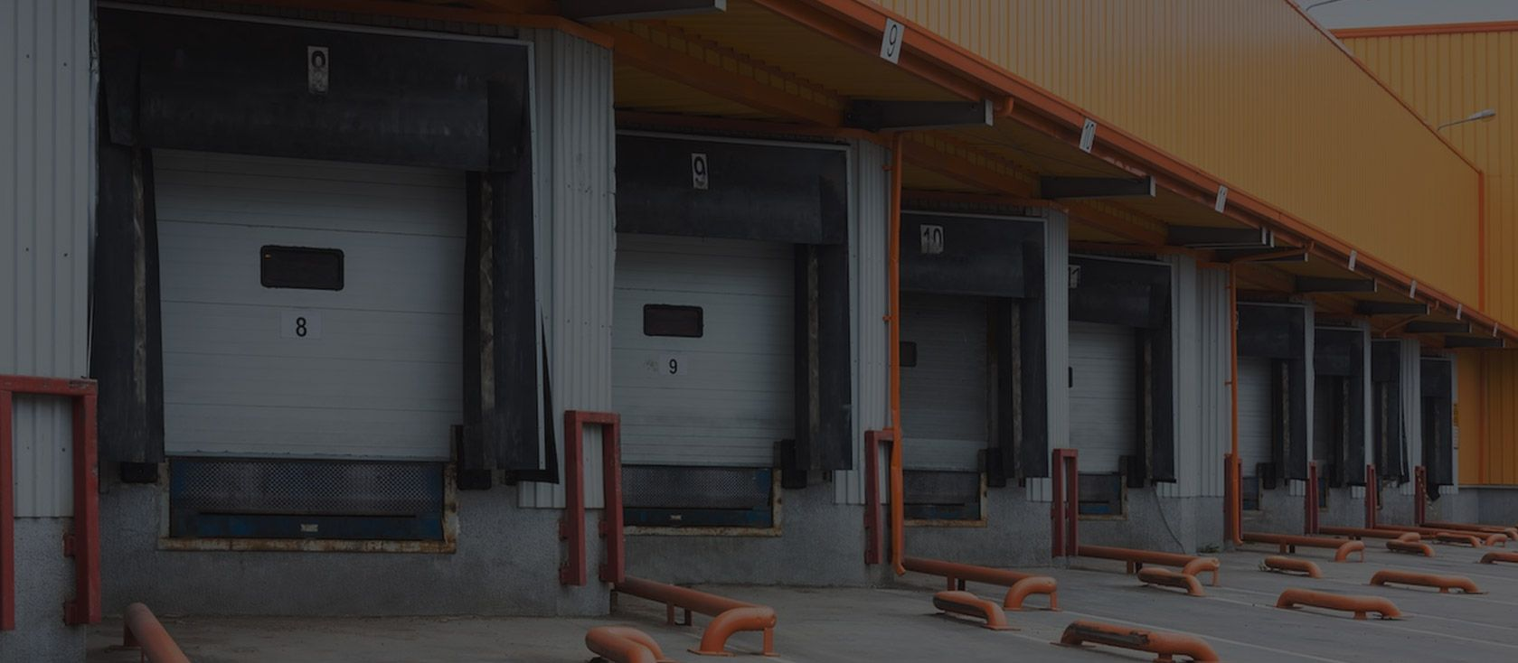 Industrial Door Systems Houston Tx In 2020 Industrial Door Industrial Doors