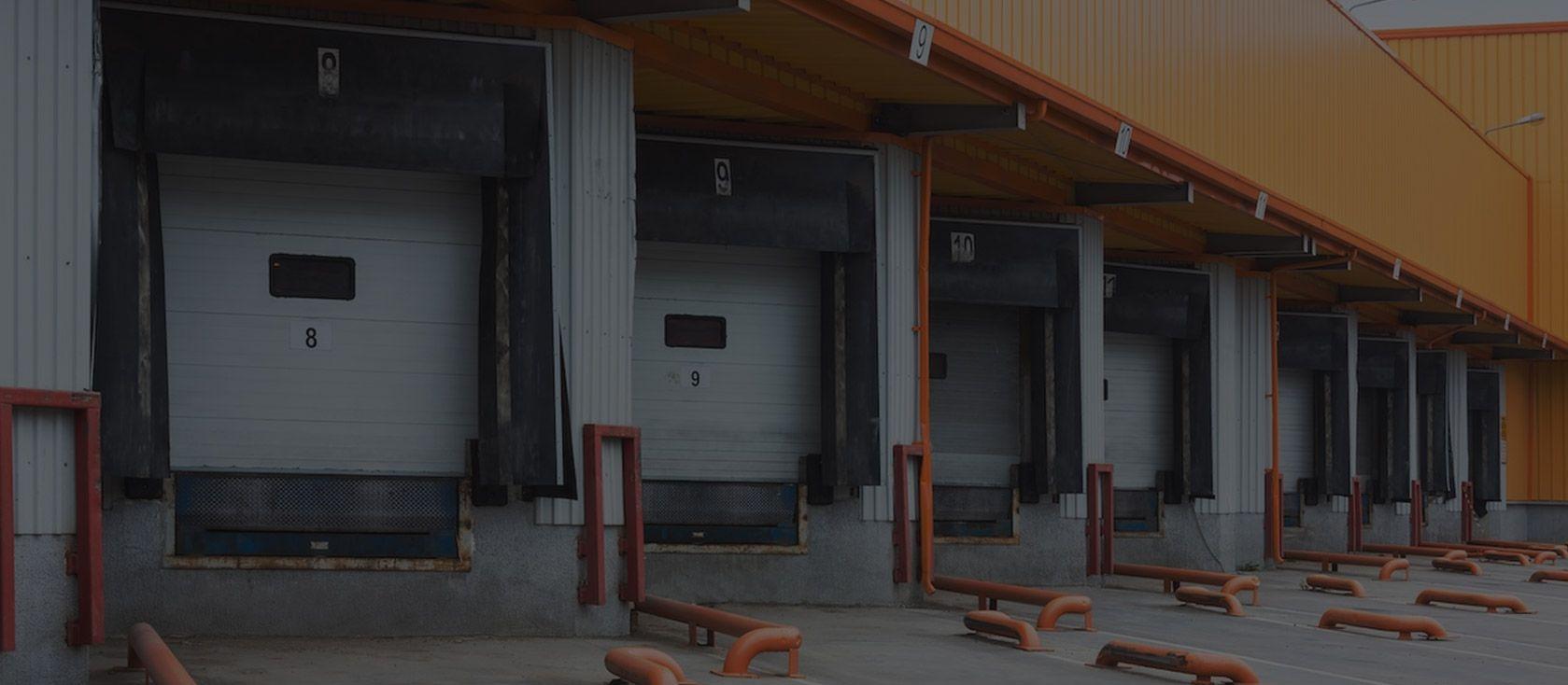 Industrial Door Systems, Houston, TX in 2020 Industrial