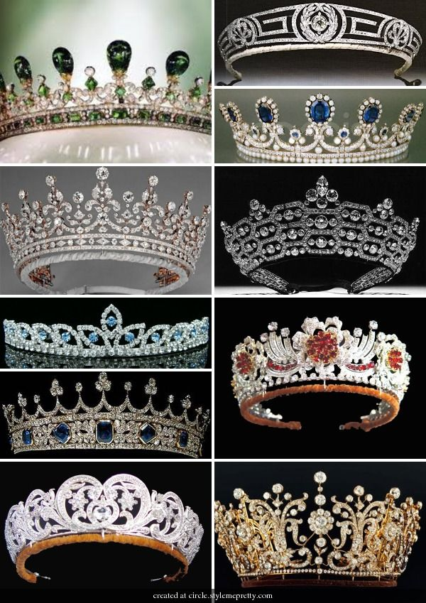 5a9e34ce694 oh my British Royal Family tiaras