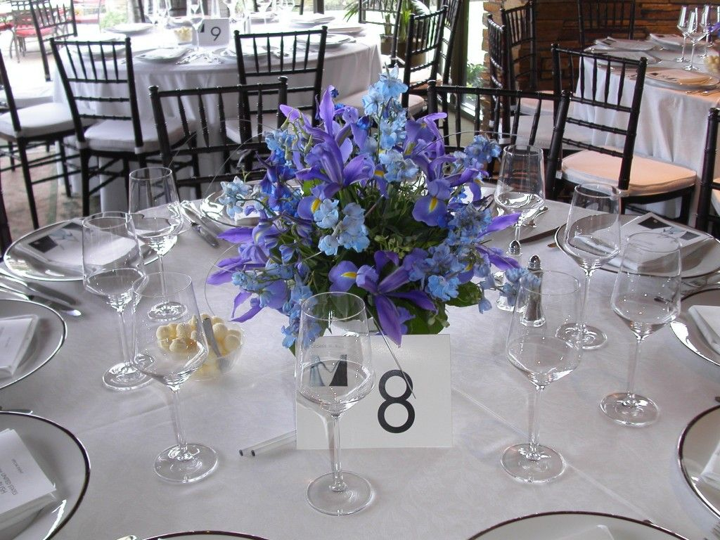 Lavender wedding decor ideas  Choosing Flower Colors for Your Wedding Décor  Team Wedding Blog