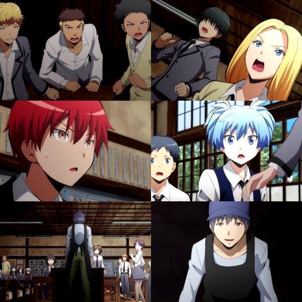 Mangaspiele